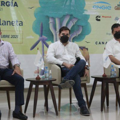 Eficientar el consumo de energía, la apuesta de los industriales de Yucatán