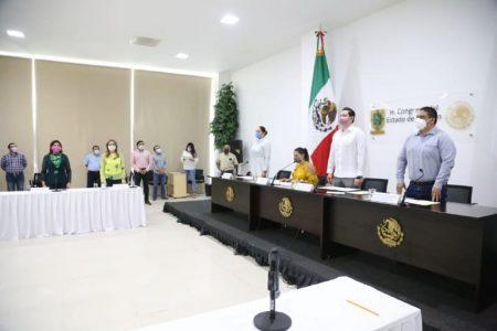 Diputados revisan iniciativas pendientes que dejó la legislatura anterior