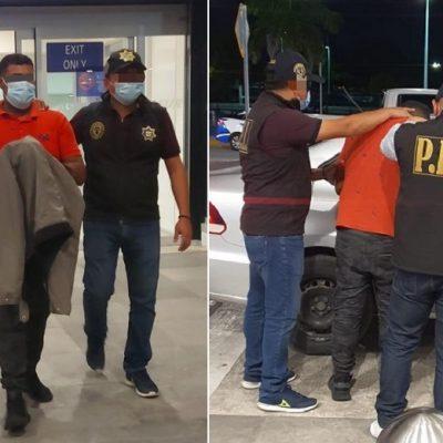 Detienen en Guadalajara a sujeto que mató a un 'brujo' en el centro de Mérida