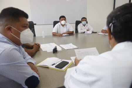 Por primera vez se fijan en Kanasín metas para mejorar la salud de la población