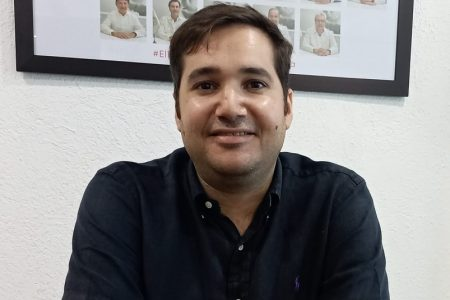 Insuficiente llegada de gas natural a Yucatán, insiste Canacintra