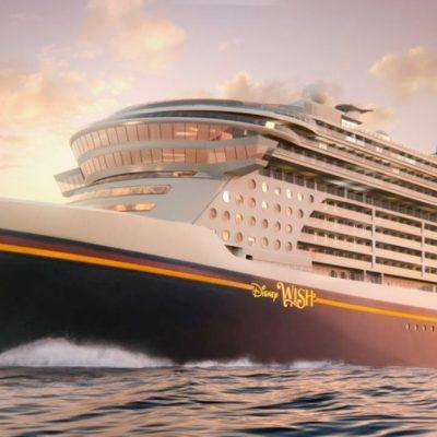 Yucatán recibirá por primera vez un crucero de Disney Cruise Line con pasajeros