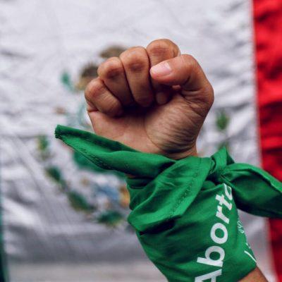 Promueve Morena foros para socializar la despenalización del aborto en Yucatán