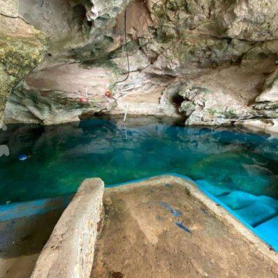 ¿Tienes 15 millones de pesos? Puedes comprar un cenote cercano a Chichén Itzá