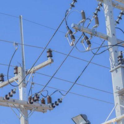 Por trabajos de mantenimiento, la CFE suspenderá la luz en dos colonias de Mérida