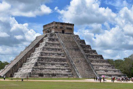La zona arqueológica de Chichén Itzá estará cerrada el 22 de septiembre