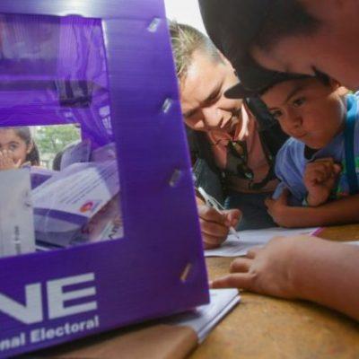 Niñez y adolescencia harán escuchar su voz en la Consulta Infantil y Juvenil 2021