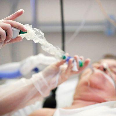 Covid-19 agrava estado de salud de personas con EPOC