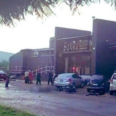 Ataque con explosivo con Salamanca, Guanajuato: dos muertos y cuatro heridos