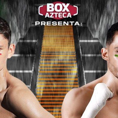 Función de boxeo en La Inalámbrica tendrán transmisión a nivel nacional, el 25 de septiembre