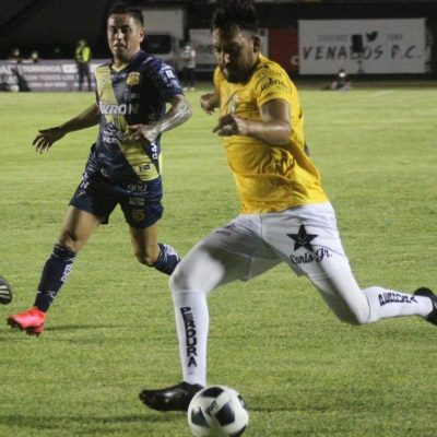 Los Venados tropiezan en casa con un gol de un ex jugador astado