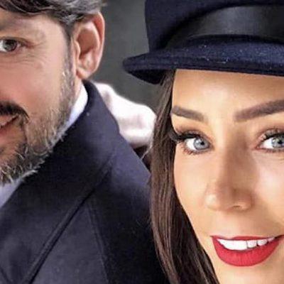 Giran orden de aprehensión contra Inés Gómez Mont y su marido por peculado