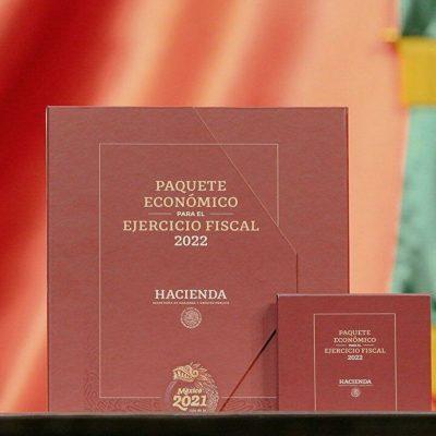 Proyecto de presupuesto federal: de nuevo Yucatán sale 'majado'