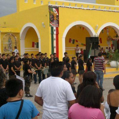 Primer caso de Covid-19 en el municipio de Quintana, luego de ocho meses