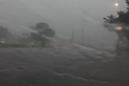 Pronostican lluvias de fuertes a intensas, este fin de semana en Yucatán