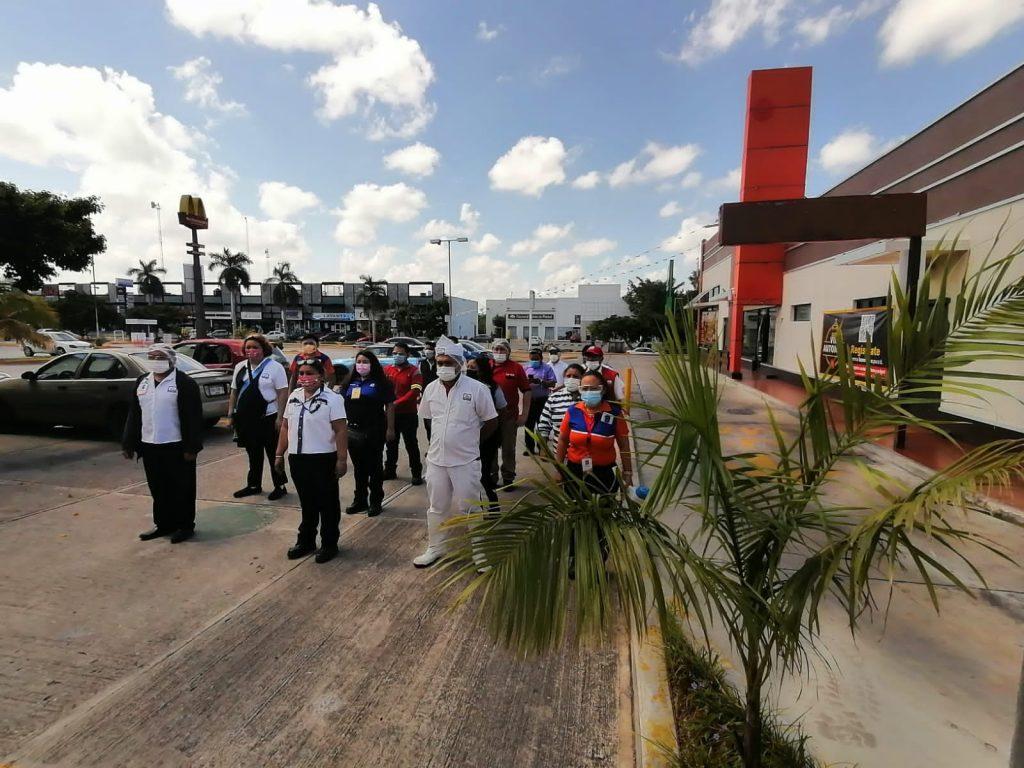 Participan en Simulacro más de 27 mil personas, de 644 inmuebles públicos y  privados de Yucatán – Yucatan Ahora
