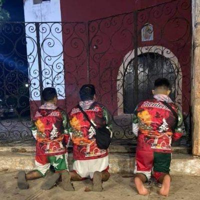 Del sur de Yucatán a Zacatecas, movidos por la fe
