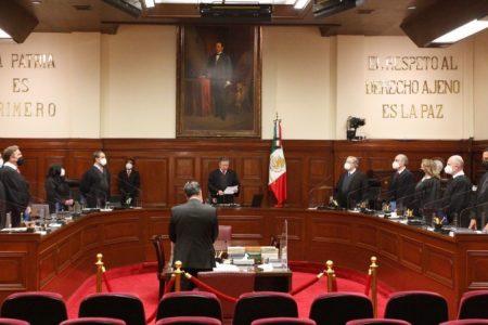 Suprema Corte de Justicia declara inconstitucional la criminalización del aborto