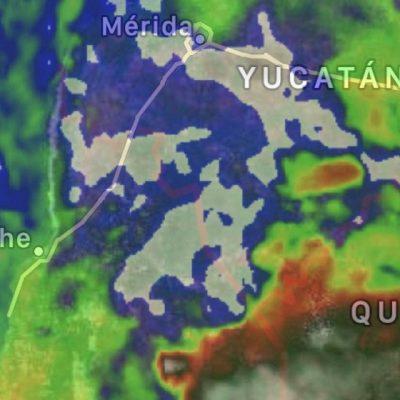 Estuvo intensa la lluvia: en Muna cayeron 127 mm… y aún hay más