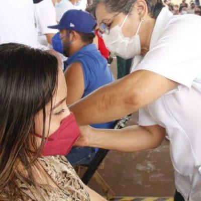 Hoy comienza la vacunación de millennials en Mérida: ya sabes dónde y cuándo te toca