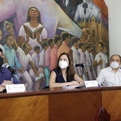 Ayuntamiento de Mérida se compromete con la protección de la fauna