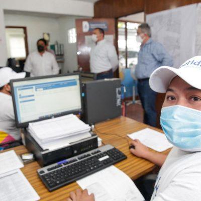 El desarrollo tecnológico mantiene al Ayuntamiento de Mérida a la vanguardia en atención al público