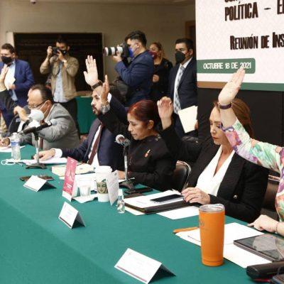 Reforma Político-Electoral debe encaminarse a una participación ciudadana efectiva: Movimiento Ciudadano