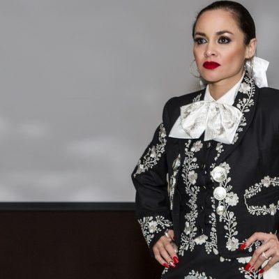Edith Encalada estrena video de su tema 'Señor Caballero'