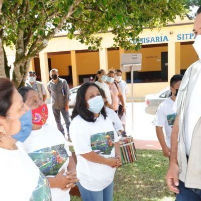 Gobierno abierto una de las principales prioridades del Ayuntamiento: Renán Barrera