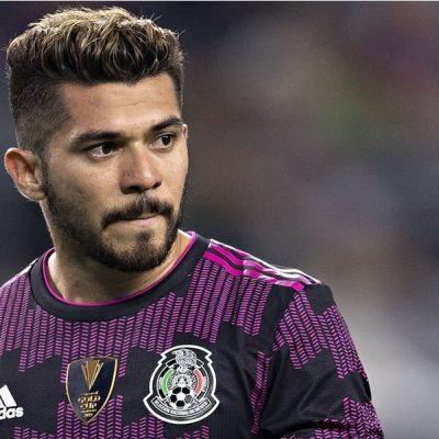 México se queda sin salvador: Henry no juega y se pierden dos puntos en el Estadio Azteca
