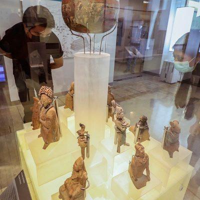 Sabiduría ancestral, en el Gran Museo del Mundo Maya