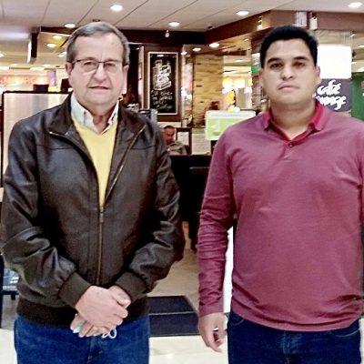 """Alcalde de Miraflores pide que las mejores empresas del mundo participen en licitación """"Smart City"""""""