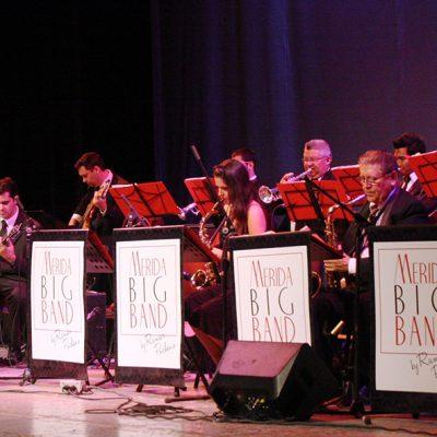 Canciones mexicanas y jazz, en el primer día del Otoño Cultural