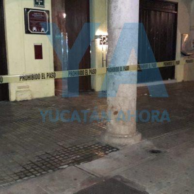 Empleada del restaurante Pichetas muere al caer de una altura de 10 metros