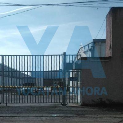 Encuentran muerto a vigilante del almacén del Issste en Ciudad Industrial
