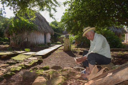 Casas mayas de Yucatán, arquitectura tradicional que armoniza espacio y naturaleza