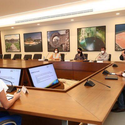 Yucatán avanza en establecer una normatividad frente al Cambio Climático
