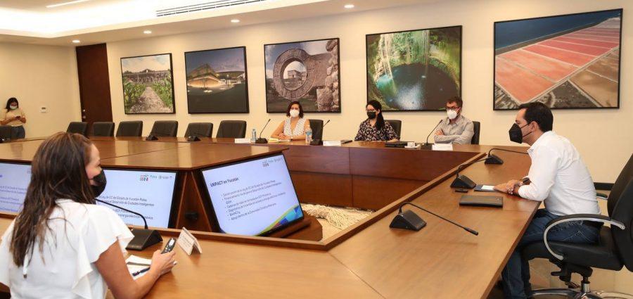 Yucatán avanza en establecer una normatividad frente al Cambio Climático –  Yucatan Ahora