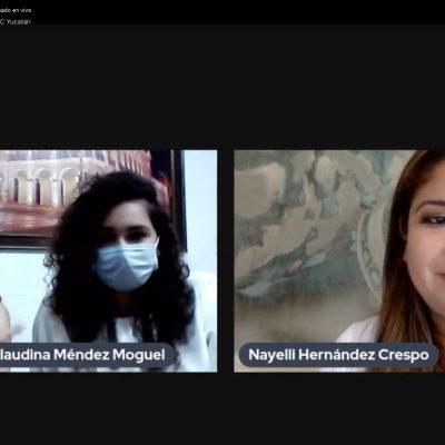 Prioritario, actuar para revertir la contaminación del agua en Yucatán: Movimiento Ciudadano