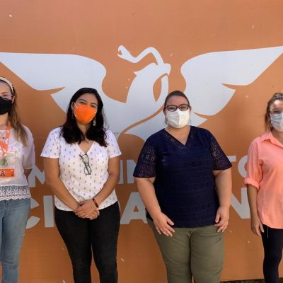 Ofrecerá Movimiento Ciudadano orientación psicológica gratuita en Mérida y municipios