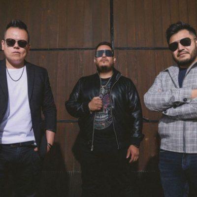 LIKIDO presenta el primer sencillo 'Fugitivo' de su nuevo álbum 'Inspiración Colectiva'