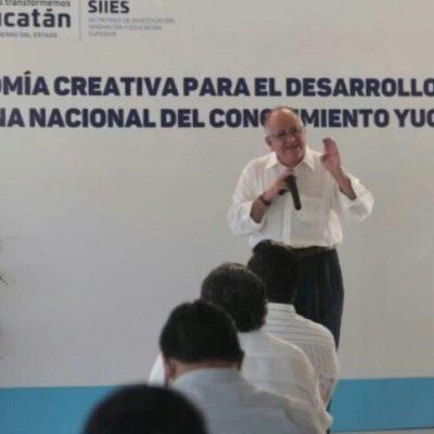 Industria de la creatividad dispuesta a dinamizar la economía mexicana