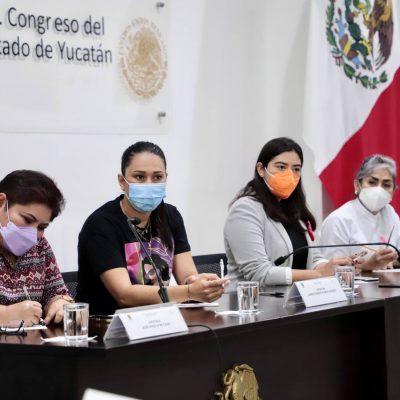 Realizan Primer Foro de Igualdad de Género en el Congreso estatal