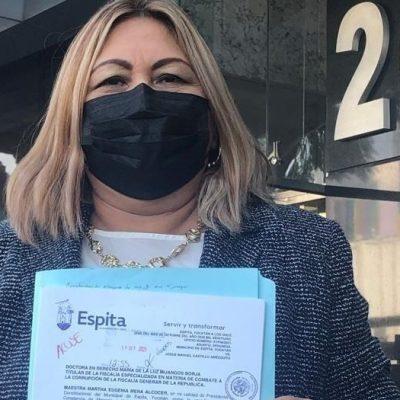 Denuncian desvío de 12 millones de pesos en el ayuntamiento 2018-2021 de Espita