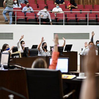 Aprueban Proyecto de Presupuesto de Egresos 2022 en el Congreso Yucatán