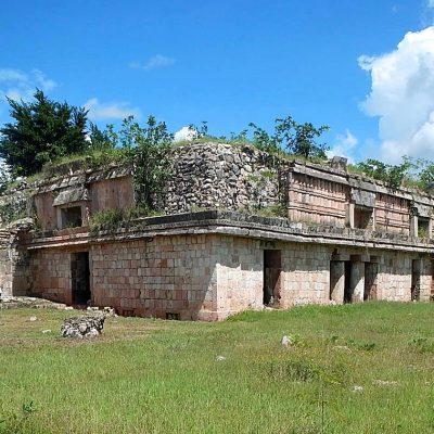 Gestiones para reabrir al público la zona arqueológica de Chacmultún en Tekax