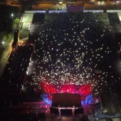 Se suspenden este año la Gran Muestra de Altares del Janal Pixán y la Feria Yucatán en Xmatkuil