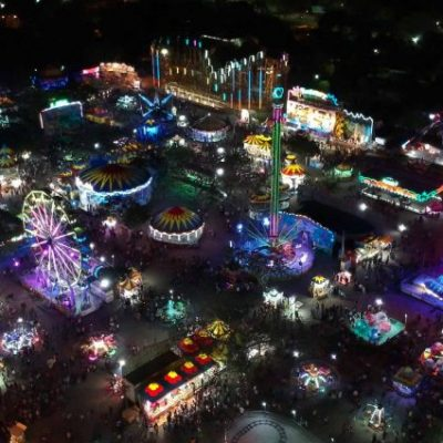 Cancelan Feria Yucatán, pero no la muestra ganadera en Xmatkuil