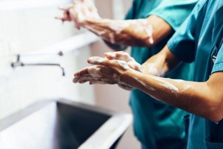 Pese a medidas de higiene, al alza las infecciones intrahospitalarias