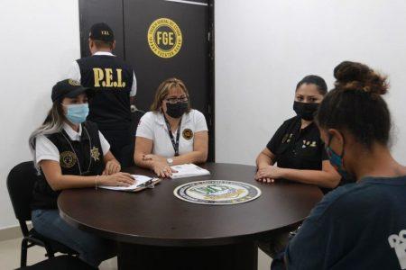 Localizan a extranjera extraviada en Yucatán: limpiaba parabrisas para sobrevivir y dormía en la calle